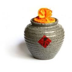 Серая чайница Сян Тао