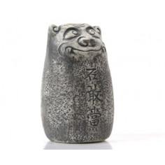 Камень, отвращающий зло (серый)