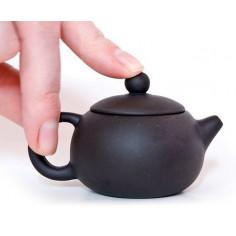Глиняный чайник «Сиши», 45 мл
