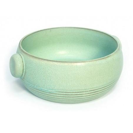 Светло-голубой чайный пруд