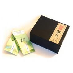 Чайная энергия ци - 茶气 - подарочный набор лучшего чая