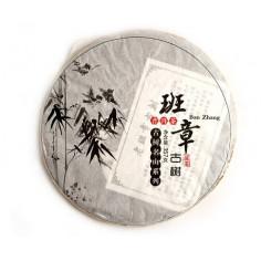 Пуэр из Лао Бань Чжан