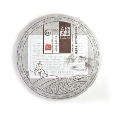 Блин белого чая с горы Таймушань