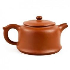 Исинский чайник в форме колокола