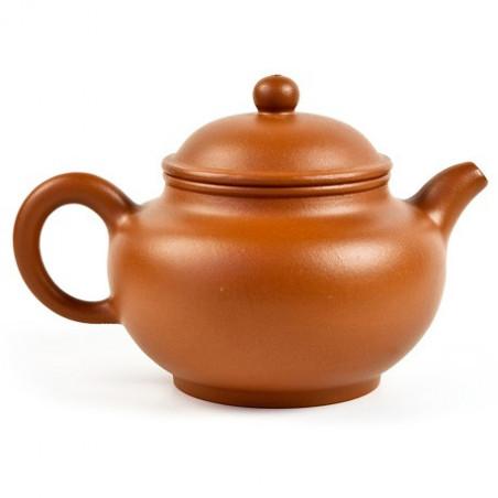 Исинский чайник в форме шара