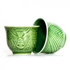 Чаша «Улыбающийся дракон»