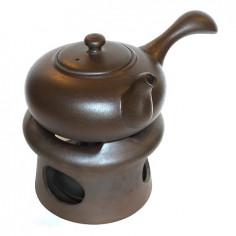 Керамический чайник для варки пуэра
