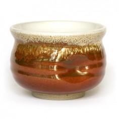 Крупная чаша Сян Тао в японском стиле