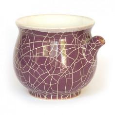Фиолетовый чахай Сян Тао с носиком