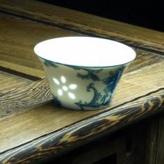 Чаша из рисового фарфора, 20 мл