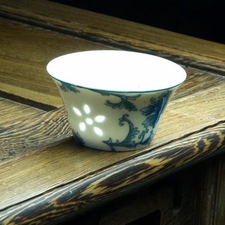 Чаша из рисового фарфора