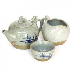 Чайный набор «Орхидея»