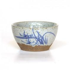 Чаша в тайваньском стиле «Орхидея»