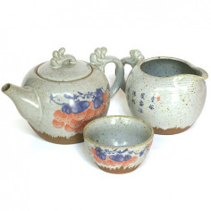 Чайный набор «Тыква горлянка»