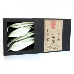Подарочный набор лучшего белого чая