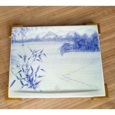 Керамическая чабань «Бамбук»