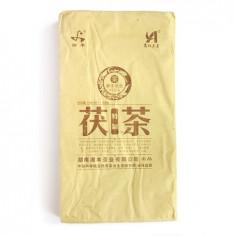 Особенный рецепт Фу Ча в кирпиче