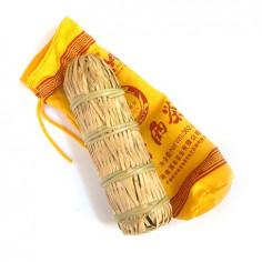 Чай в десять лян (в желтом подарочном мешочке)