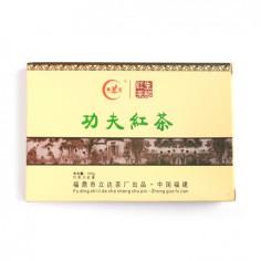 Красный чай высшего мастерства в виде шоколадки