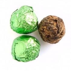 Жемчужина дракона (зеленая)