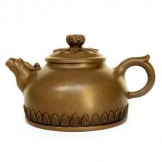 """Чайник из исинской глины """"Дракон"""""""