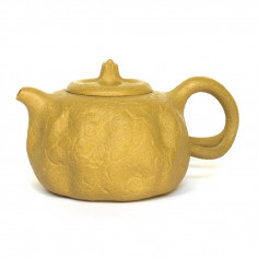 """Чайник из исинской глины """"Гун Чунь (供春)"""""""