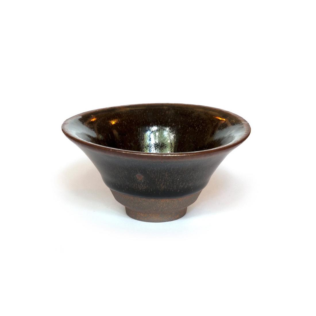 Фуцзяньская чаша, средняя (2017-06)