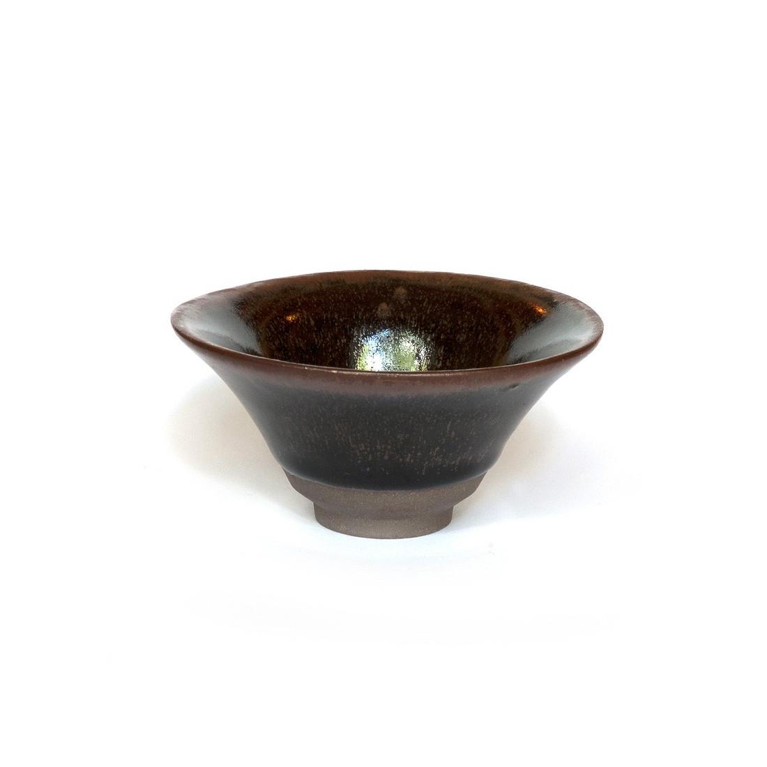 Фуцзяньская чаша, средняя (2017-07)