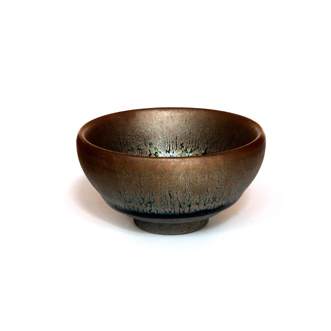 Фуцзяньская чаша, крупная (2017-09)