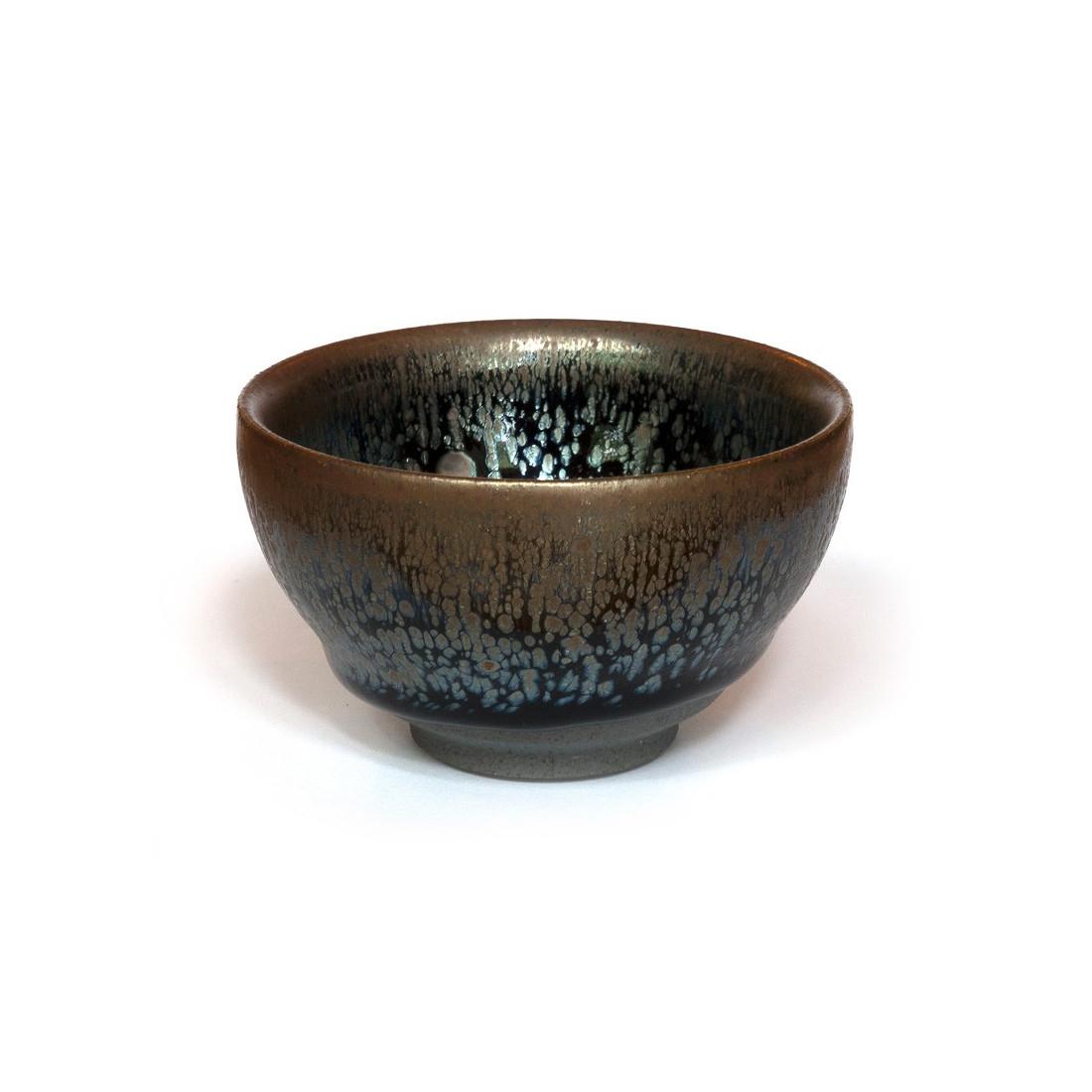 Фуцзяньская чаша, крупная (2017-13)