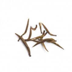 Желтый чай из Юаньяня