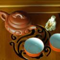 Нэцкэ «Мастер чайной церемонии»_3839