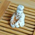Нэцкэ «Мастер чайной церемонии»_3840
