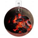 Уголь из оливок для печи _3989