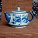 """Дракон"" — чайник из цзиндэчжэньского фарфора_4348"