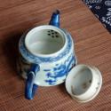 """Дракон"" — чайник из цзиндэчжэньского фарфора_4349"