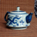 """Дракон"" — чайник из цзиндэчжэньского фарфора_4351"
