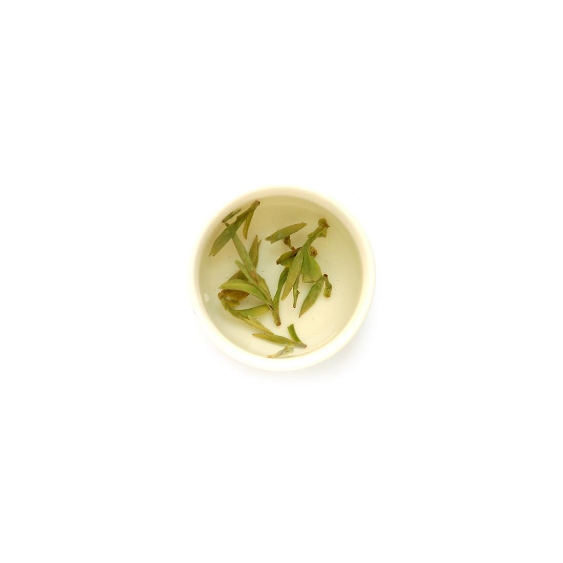 Набор пробников высокосортного зеленого чая 2018 года