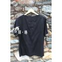 Черная рубашка (М103 Сяо Чжун)_4432