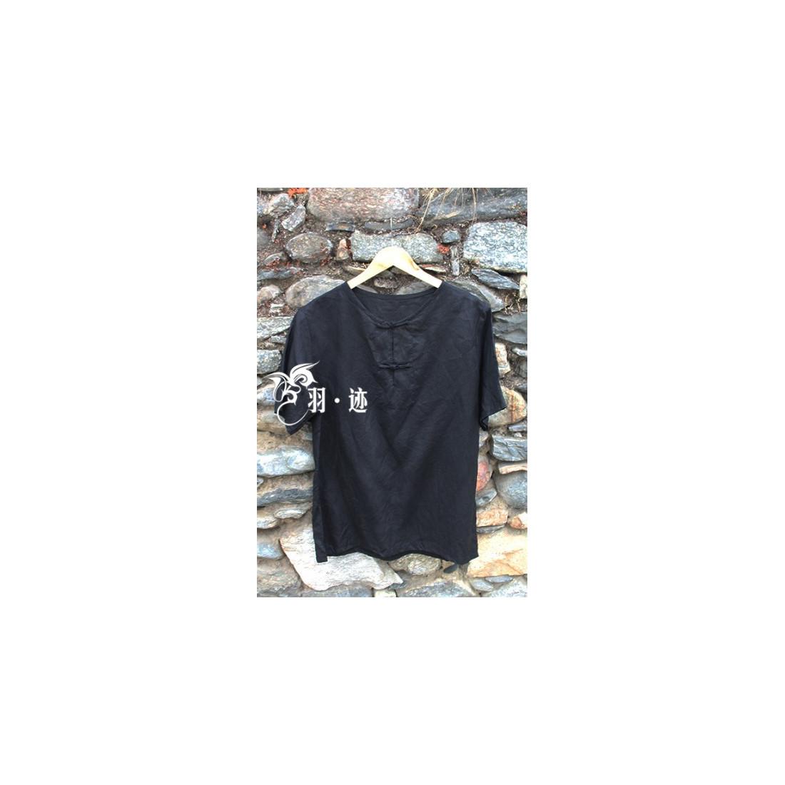 Черная рубашка (М103 Сяо Чжун)
