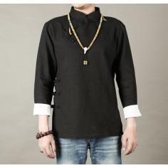 Черная рубашка (М105 Дахунпао)