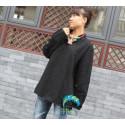 Черная рубашка (М106 Билочунь)_4470