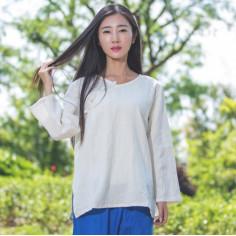 Белая рубашка (М109 Даньцун)