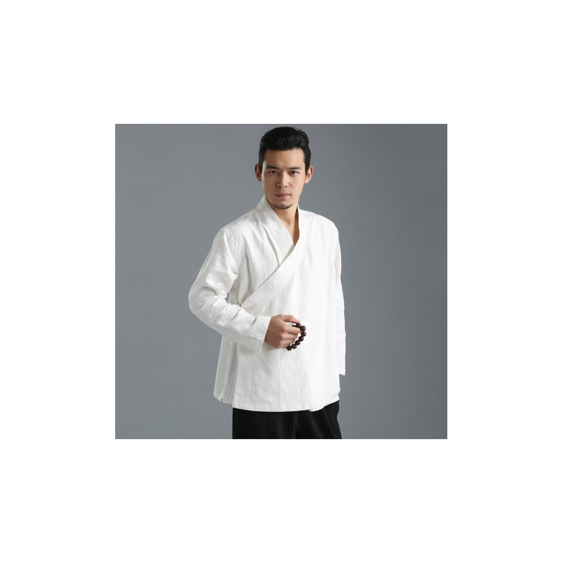 Белая рубашка (М112 Бин Дао)
