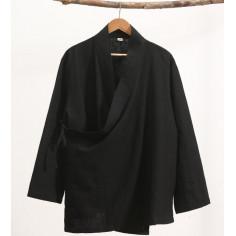 Черная рубашка (М112 Бин Дао)