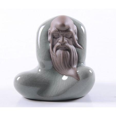 Мудрец, статуэтка из гэ яо