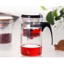 Стеклянная кружка для заваривания чая_4728