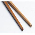 Щипцы бамбуковые с нитью_4757