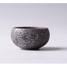 "Чаша №1, ""ржавая"" керамика"