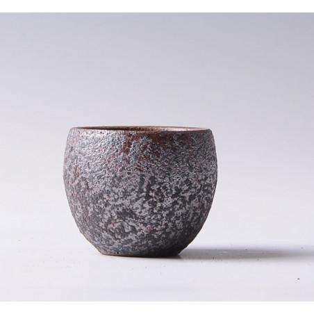 "Чаша №3, ""ржавая"" керамика"